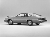 Nissan Silvia Hatchback (S110) 1979–83 wallpapers