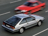 Nissan Silvia Liftback (S12) 1983–88 wallpapers