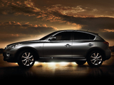Images of Nissan Skyline Crossover (J50) 2009