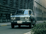 Images of Nissan Skyline 1500 (S57) 1967–68