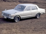 Images of Nissan Skyline 2000GT-R Sedan (PGC10) 1969–70
