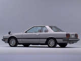 Images of Nissan Skyline 2000GT Turbo Coupe (KHR30) 1981–85