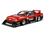 Images of Nissan Skyline Super Silhouette (R30) 1982–83