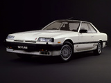 Images of Nissan Skyline 2000 Turbo RS-X Coupe (KDR30XFT) 1983–85