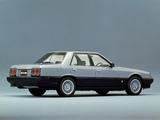 Images of Nissan Skyline 2000 RS-X Turbo C Sedan (DR30XFS) 1984–85