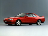 Images of Nissan Skyline GTS-T Coupe (KRCR32) 1989–91