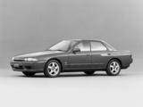 Images of Nissan Skyline GTS-T Sedan (RCR32) 1989–91