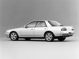 Images of Nissan Skyline GTS-T Sedan (HCR32) 1991–92