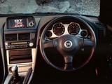 Images of Nissan Skyline GT-R V-spec (BNR34) 1999–2002