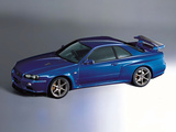 Images of Nissan Skyline GT-R V-spec II (BNR34) 2000–02