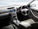 Images of Nissan Skyline (V35) 2001–06