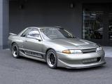 Images of VeilSide Nissan Skyline GT-S (R32)
