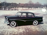 Prince Skyline (ALSIS-1) 1957–60 photos