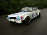 Nissan Skyline 2000 GT-R Racing (KPGC10) 1971 photos