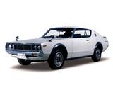 Nissan Skyline 2000GT-R (KPGC110) 1973 images