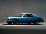 Nissan Skyline 2000GT Coupe (C210) 1977–79 wallpapers