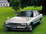 Nissan Skyline 2000GT Sedan (HR30) 1981–85 images