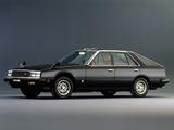 Nissan Skyline 2000GT Turbo Hatchback (RHR30) 1981–85 photos