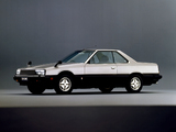 Nissan Skyline 2000RS Coupe (KDR30) 1981–83 pictures