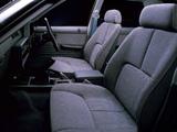 Nissan Skyline 2000 Turbo RS Sedan (DR30JFT) 1983 photos