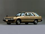 Nissan Skyline 1800 Estate (VR30) 1983–85 photos