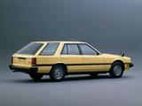 Nissan Skyline 1800 Estate (VR30) 1983–85 pictures