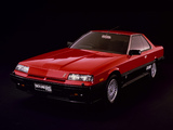 Nissan Skyline 2000 Turbo RS-X Coupe (KDR30XFT) 1983–85 pictures