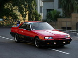 Nissan Skyline 2000 Turbo RS-X Coupe (KDR30XFT) 1983–85 wallpapers