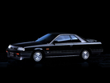 Nissan Skyline GTS Coupe TwinCam 24V Turbo (HR31) 1986–87 images
