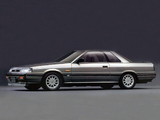 Nissan Skyline GTS Coupe European Collection (R31) 1987 images