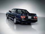 Nissan Skyline GTS-R (KHR31) 1987–89 photos