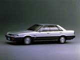 Nissan Skyline GT Sedan (HR31) 1987–89 photos
