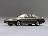 Autech Nissan Skyline GTS (R31) 1988–89 photos