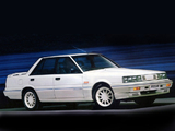 Nissan Skyline Silhouette GTS (R31) 1988 wallpapers