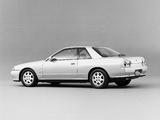 Nissan Skyline GTS-T Coupe (KRCR32) 1989–91 images