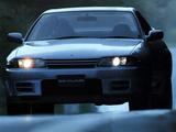 Nissan Skyline GT-R (BNR32) 1989–94 images