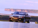 Nissan Skyline GTS-T Coupe (KRCR32) 1989–91 pictures