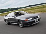Nissan Skyline GT-R (BNR32) 1989–94 wallpapers