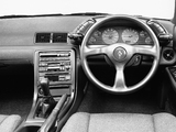 Nissan Skyline GTS-T Sedan (HCR32) 1991–92 pictures