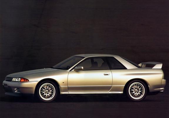 Nissan Skyline R32 Wallpapers