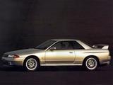 Nissan Skyline GT-R V-spec (BNR32) 1993–94 images