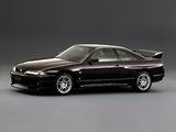 Nissan Skyline GT-R (BCNR33) 1995–98 images
