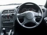 Nissan Skyline GT-R (BCNR33) 1995–98 photos