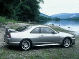 Nissan Skyline GT-R V-spec (BCNR33) 1995–98 photos
