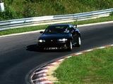 Nissan Skyline GT-R V-spec (BCNR33) 1995–98 pictures