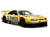 Nissan Skyline GT-R JGTC Race Car (R33) 1995–98 pictures