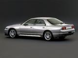 Nissan Skyline GT-R Autech Version (BCNR33) 1997–98 photos