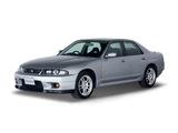Nissan Skyline GT-R Autech Version (BCNR33) 1997–98 pictures
