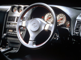 Nissan Skyline GT Sedan (ER34) 1998–2000 photos