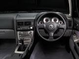 Nissan Skyline GT Four Sedan (NR34) 1998–2001 photos